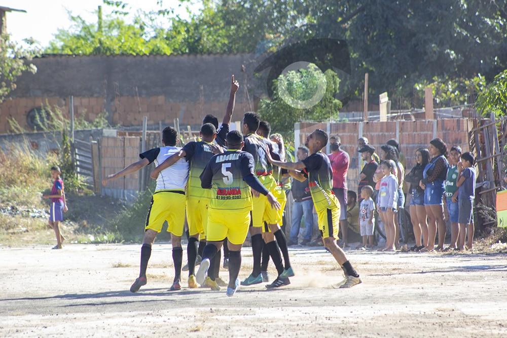 Foto: Alê Moraes © Comunidade Águas Lindas 2021